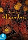 Alhambra (eBook, ePUB)