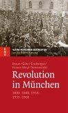 Revolution in München (eBook, ePUB)
