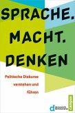 Sprache. Macht. Denken (eBook, PDF)