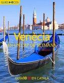 Venècia. En un cap de setmana (eBook, ePUB)
