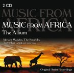 Music From Africa-The Album