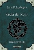 DSA 29: Kinder der Nacht (eBook, ePUB)