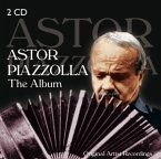 Astor Piazzolla-The Album