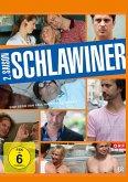 Schlawiner - 2. Saison (3 Discs)