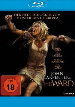 John Carpenters The Ward - Die Station