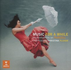 Music For A While-Improvisations On Purcell - Pluhar,Christina/Jaroussky,Philippe/L'Arpeggiata