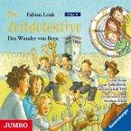 Das Wunder von Bern / Die Zeitdetektive Bd.31 (CD)