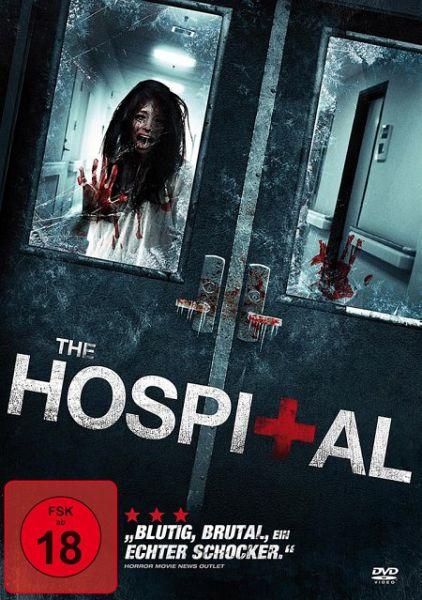 the hospital film auf dvd b. Black Bedroom Furniture Sets. Home Design Ideas