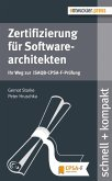 Zertifizierung für Softwarearchitekten (eBook, PDF)