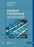 Handbuch Fabrikplanung