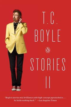 T. C. Boyle Stories II