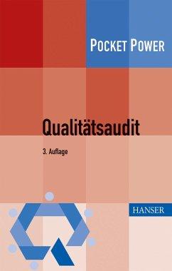 Qualitätsaudit - Gietl, Gerhard; Lobinger, Werner