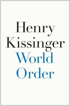 World Order - Kissinger, Henry
