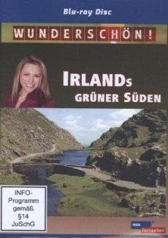 Irlands grüner Süden, Blu-ray