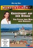 Kreuzfahrt auf der Donau - Von Passau über Wien nach Budapest - Wunderschön!