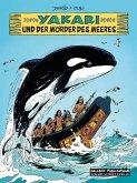 Yakari und der Mörder des Meeres / Yakari Bd.38
