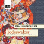 Todeswalzer / Nechyba-Saga Bd.4 (MP3-Download)