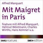 Mit Maigret in Paris (MP3-Download)
