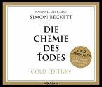 Die Chemie des Todes / David Hunter Bd.1 (MP3-Download)