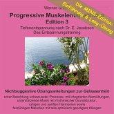 Progressive Muskelentspannung Edition 3 - MINI (MP3-Download)