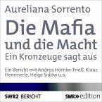 Die Mafia und die Macht (MP3-Download)