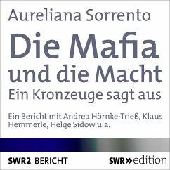 Die Mafia und die Macht (MP3-Download) - Sorrento, Aureliana