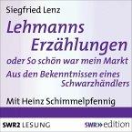 Lehmanns Erzählungen oder So schön war mein Markt (MP3-Download)
