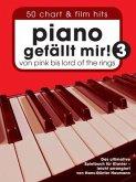 Piano gefällt mir!, Songbook
