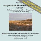 Progressive Muskelentspannung Edition 5 - MINI (MP3-Download)