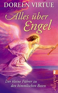 Alles über Engel (eBook, ePUB) - Virtue, Doreen
