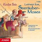 Leinen los, Seeräuber-Moses / Seeräuber-Moses Bd.2 (MP3-Download)