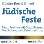 Jüdische Feste (MP3-Download)