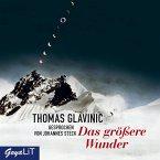 Das größere Wunder (MP3-Download)