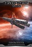 Heliosphere 2265, Volume 3: Revelations (Science Fiction) (eBook, ePUB)