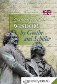 Wisdom by Goethe and Schiller