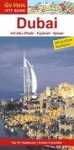 Städteführer Dubai - Abu Dhabi, Fukairah, Ajman