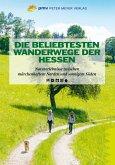Die beliebtesten Wanderwege der Hessen (eBook, PDF)