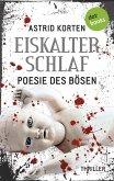 EISKALTER SCHLAF: Poesie des Bösen (eBook, ePUB)