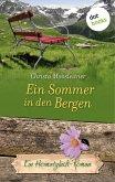 Ein Sommer in den Bergen (eBook, ePUB)