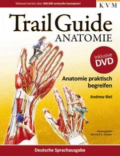 Trail Guide Anatomie - Biel, Andrew