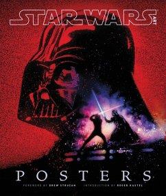Star Wars Art: Posters - Struzan, Drew