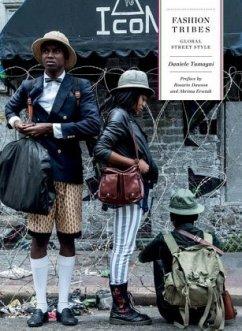 Fashion Tribes - Tamagni, Daniele