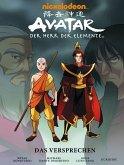 Das Versprechen 1-3 / Avatar - Der Herr der Elemente Bd.1-3 (Premium)