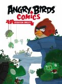 Angry Birds Comicband 01 - Softcover