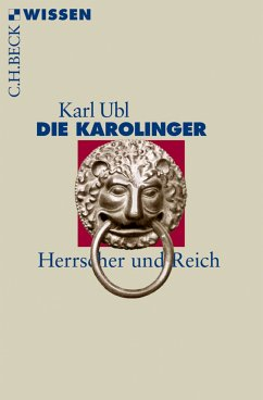 Die Karolinger (eBook, ePUB) - Ubl, Karl
