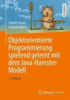 Objektorientierte Programmierung spielend geler...