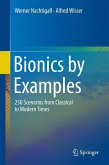 Bionics by Examples