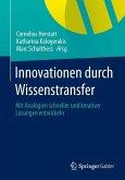 Innovationen durch Wissenstransfer