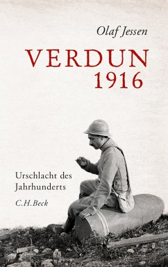 Verdun 1916 (eBook, ePUB) - Jessen, Olaf