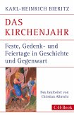 Das Kirchenjahr (eBook, ePUB)